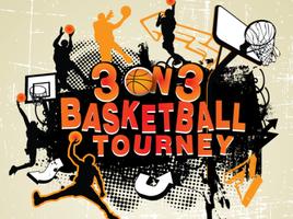 3 on 3 Basketball Tourney