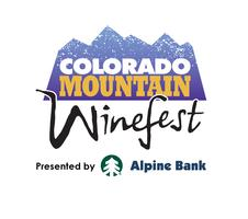 23rd Annual Colorado Mountain Winefest presented by...