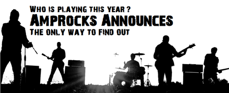 AmpRocks Announces