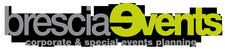 BRESCIAEVENTS logo