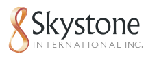 Skystone International Inc. logo