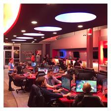 Spec Ops Gaming Lounge logo