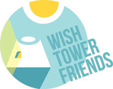 Wish Tower Friends / ExtraVerte Community Projects logo