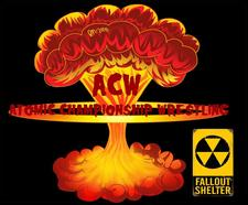 Atomic Championship Wrestling logo