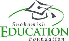 Snohomish Education Foundation logo