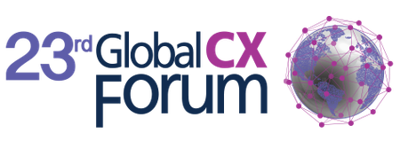 23rd Global CX Forum 2019