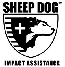 Sheep Dog Impact Assistance logo