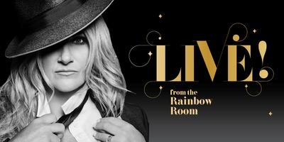 LIVE! from the Rainbow Room with Trisha Yearwood