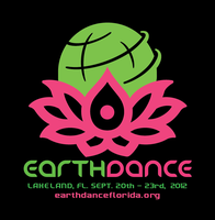 Earthdance Lakeland 2012