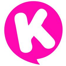 K-FEST BRASIL logo