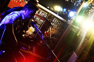 #CityLights Music Festival Presented by Budweiser, AP...