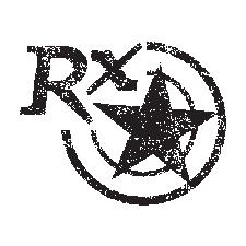 RXSTAR logo