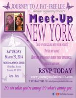 Journey to a Fat-Free Life Meet-Up New York