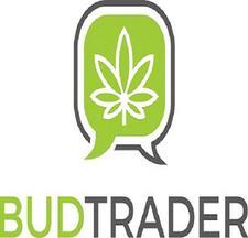 BudTrader.com logo