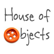 House of Objects Creative Recycling Centre logo