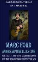 Marc Ford & the Neptune Blues Club
