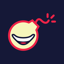 Bombs Away! Comedy logo
