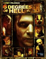 """6 DEGREES OF HELL"" HALLOWEEN WEEK MIDNIGHT SPECIAL!"