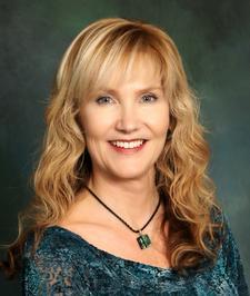 Julie Geigle, Heaven Sent Healing logo