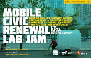 Mobile Civic Renewal Lab