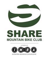2014 SHARE Poker Ride - Mountain Bike