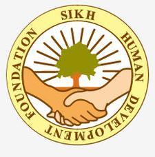 Sikh Human Development Foundation (SHDF) logo