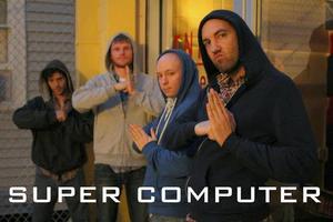 Moontower: Parliament + Super Computer