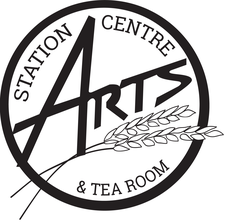 Station Arts Centre logo