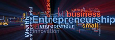 Entrepreneurship and Wealth University