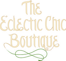 The Eclectic Chic Boutique logo