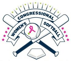 2014 Congressional Women's Softball Game