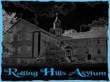 Rolling Hills Asylum  logo