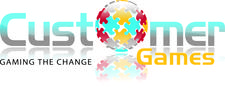 CustomerGames logo
