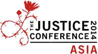 The Justice Conference Asia 2014