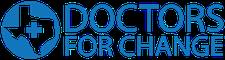 Doctors For Change logo