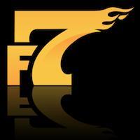 F7 Social Media logo