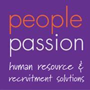 People Passion logo
