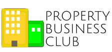 Property Business Club by Benjamin Property Services logo
