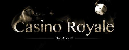 FACES MAGAZINE PRESENTS:  THE 3RD ANNUAL CASINO ROYALE