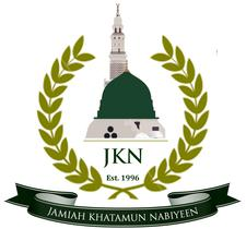 JKN Institute logo
