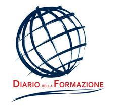 Diario della Formazione logo