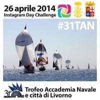 Instagram Day Challenge al Trofeo Accademia Navale di L...
