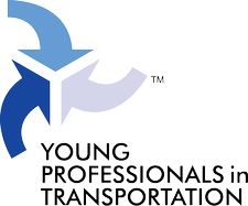 Young Professionals in Transportation Vancouver Chapter logo