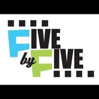 2014 5x5 Filmmaker Challenge