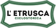 Etrusca Ciclostorica - UNA A.S.D. logo
