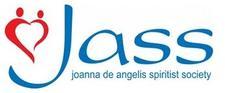 Joanna de Angelis Spiritist Society logo