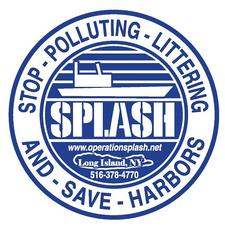Operation SPLASH  logo