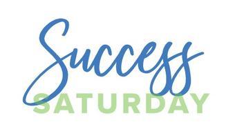Success Saturday in Kitchener, ON