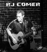 RJ COMER - House of Blues - Sunset Strip