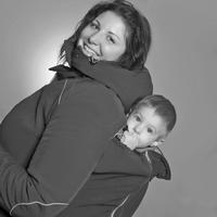 Babywearing Workshop - Back carrying for beginners